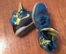 Баскетбольные кроссовки Nike Коби
