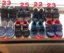 Ботинки сапоги сандали кеды кроксы кроссовки тапки
