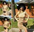 Платье от 38 до 52