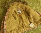 Куртка huppa 98+штаны в подарок