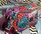Женская лёгкая сумка