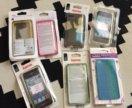 Чехлы, бампера iPhone 5,5s