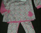 Пижама Baby Go