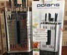 Polaris PEG 0502T электро шашлычница