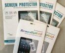Пленки на iPad mini и iPad 3