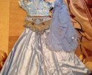 Платья для восточного танца.