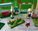 Lego СТЕФАНИ-ФУТБОЛИСТКА 41011 -ЛЕГО ФРЕНДС
