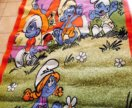 Продаётся ковёр детский