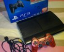 Игра SONY Play Station super slim 500 гб