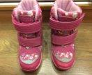 Обувь капика
