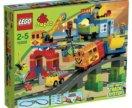 Лего дупло 10508 Большой поезд