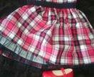 Платье carter's 80-86+ туфли