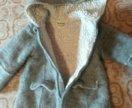 Пальто для девочек Zara