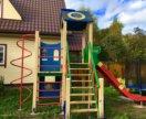 Детская площадка бу