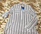 Блузка женская (для будущих мам)
