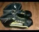 Лыжные ботинки Dynamic