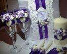 Аксессуары на свадьбу