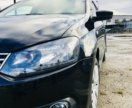 Volkswagen Polo 1,6 AT