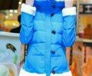 Новая куртка. 46р-р