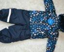 Новый зимний костюм LASSIE BY REIMA 92