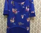 Новая платье - туника