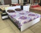 Кровать Афина 140*200