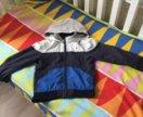 Куртка Tommy Hilfiger р 110