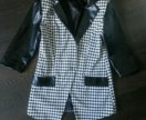 Тренч - блейзер - пиджак