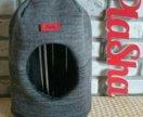 Шлем зимний новый