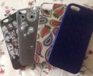 Чехол/бампер IPhone5/5S