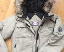 Куртка-пилот  Icepeak