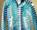 Куртка ReymaTec ос-зима мальчик р.140 бу