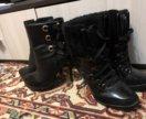 Обувь осень зима