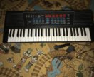 Цифровое пианино
