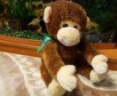 новая обезьянка 25 см
