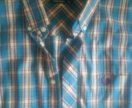 Мужская сорочка Fred Perry