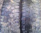 Зимние шины 195/65 R15 - 2шт