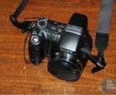 Продается фотоаппарат sony