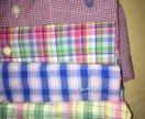 Рубашки Gant