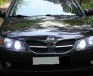 Nissan Almera n16, 1.5МТ, 2005год.