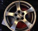 Диск новый R16, Toyota