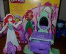 """Набор игровой Play-Doh,, Ариэль"""""""
