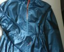 Шикарная куртка парка дождевик