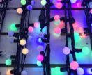 Гирлянда для улицы 100 ламп