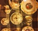 Посуда Kahla производство GDR