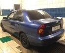 Chevrolet Lanos 1,5 2006