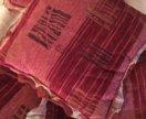 Наволочки, декоративные подушки