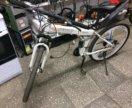 Велосипед Jiebeike