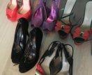 Все за 2000 босоножки туфли