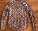 Тёплый свитер 44-48 р